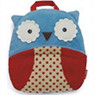 Skip Hop Owl Travel Blanket