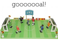 Le Toy Van Football Set