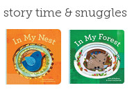 Great Kids Books for Story Time