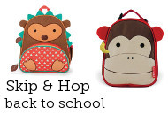 Skip Hop School Gear