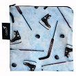 Colibri Hockey Stick Skate and Puck Reusable Bag
