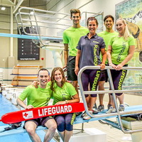 Lifeguard Information Session