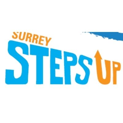Surrey Steps Up