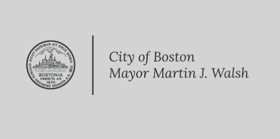 City of Boston Mayor Martin J. Walsh