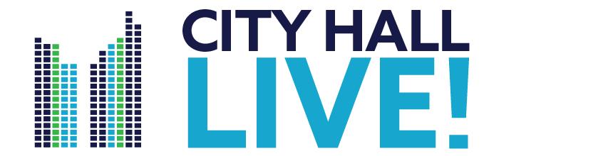 City Hall Live